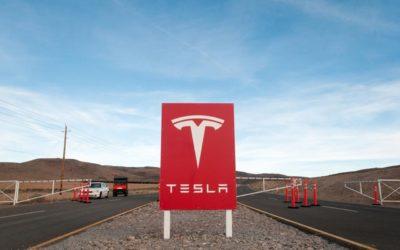 Tesla, l'exception qui met en péril la règle?